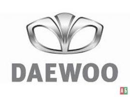 Производитель «Daewoo»