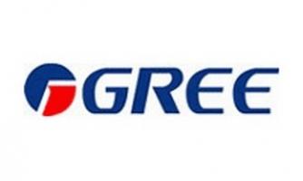 Производитель «Gree»