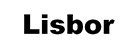 Производитель «Lisbor»