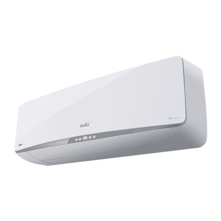 Кондиционер Ballu Platinum White DC Inverter BSPI-24HN1/WT/EU