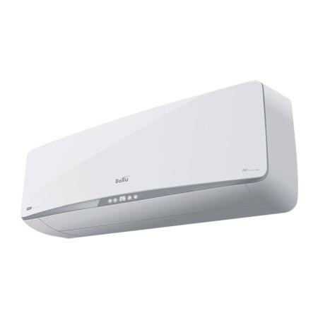 Кондиционер Ballu Platinum White DC Inverter BSPI-18HN1/WT/EU